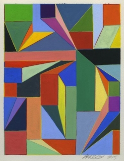 <strong>Charles Arnoldi</strong> Untitled (15.104)