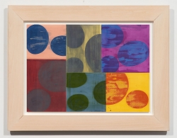 <strong>Charles Arnoldi</strong> Untitled