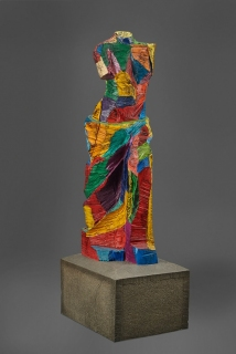 <strong>Jim Dine</strong> Trembling for Color