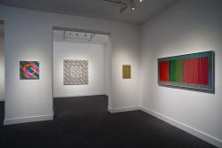 Optic Nerve Exhibition